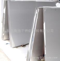 316L不锈钢板 1