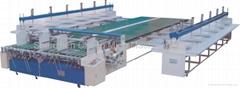 Multiple Three-In-One Carton(Case) Pasting Machine