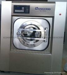 西安大型工業洗衣機