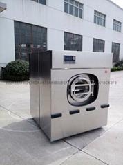 贵州XTQ100大型工作服清洗机