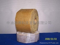 船舶專用管道抗蝕保護防腐膠帶