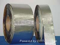 PipeCoat鋁箔防紫外線防腐膠帶