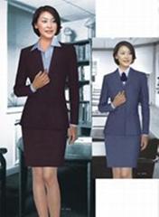 广州品位服饰有限公司