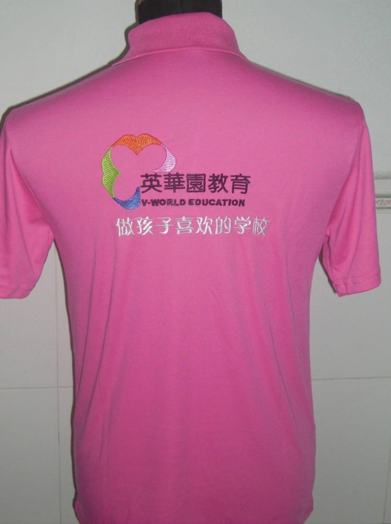 POLO衫針織衫廣告衫 2