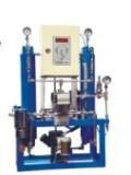 中高压无热再生吸附式干燥机
