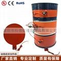 200升油桶加熱器電熱帶