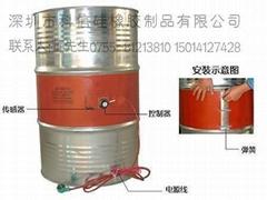 油桶加熱器