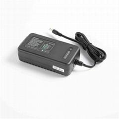 12V智能鉛酸電池充電器&12V高爾夫球車充電器