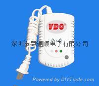 催化式燃氣報警器