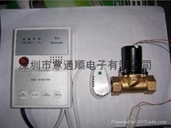 團購分體式燃氣探測器