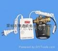 團購帶動機械手燃氣探測器