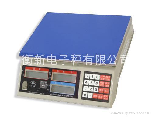 電子計數秤 1