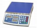 電子計重計數桌秤