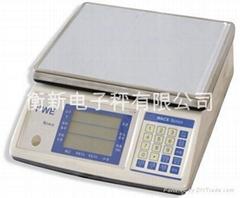 电子计重计数桌秤