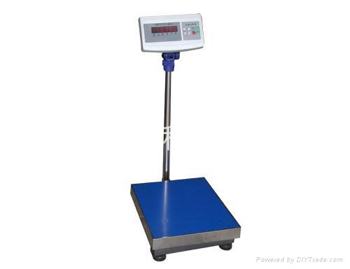 電子計重台秤 1