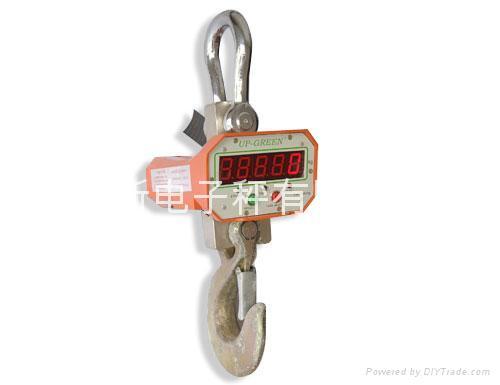 電子吊鉤秤 1