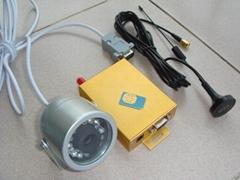 GPRS/CDMA IP Camera