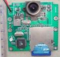 微型录像SD卡存储板