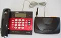 可外接电话机的GSM无线报警主
