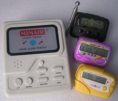 七鍵呼叫服務器(200米)