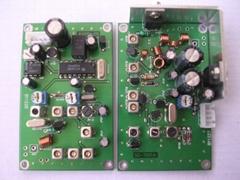 安防,通信無線接收、發射模塊