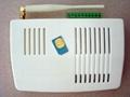 雙網GSM & PSTN報警器