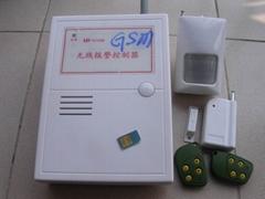 GSM-II无线拨号主机