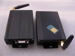 GPRS Model