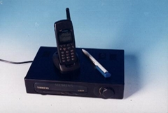 2588无绳电话