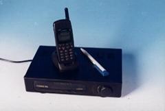 2588無繩電話