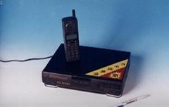 S4無繩電話