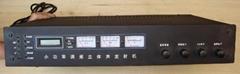 學校,工廠用無線廣播發射機