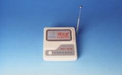 無線自動電話撥號器