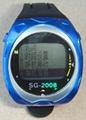 手表式寻呼机用于无线呼叫接收机 2