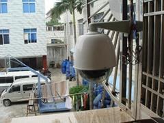 3G视频户外监控