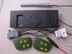 GSM汽車警報器