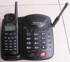 SN-358無繩電話