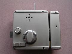 wireless Alarm lock to phone