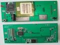 9防区GSM短信、电话报警扳