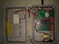 GSM-III电力变压器防盗无线报警系统