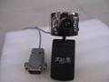JPEG串口摄像头