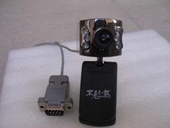 JPEG串口攝像頭