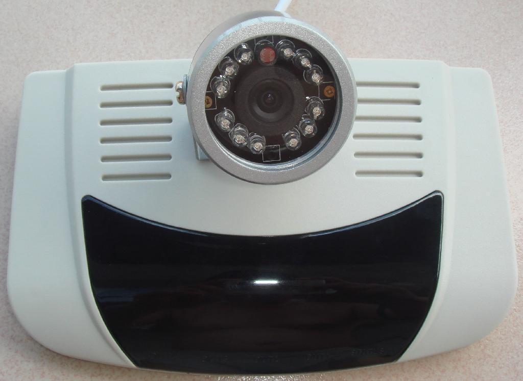 NET/LAN宽带网智能家居防盗控制平台