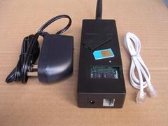 GSM和有线电话互相转换