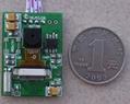 超小型串口摄像头(带JPEG压