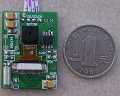 超小型串口摄像头(带JPEG压缩)