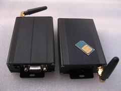 GSM(数据/短信) 全透明串口模块