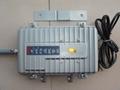 GSM-III power line alarm