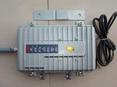 GSM-III電力變壓器防盜無線報警系統