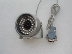 JPEG RS-232 Camera